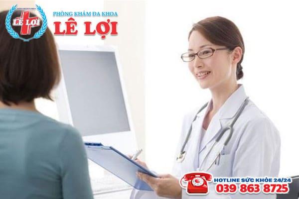 Địa chỉ chữa bệnh phụ khoa chất lượng tại Vinh-Nghệ An